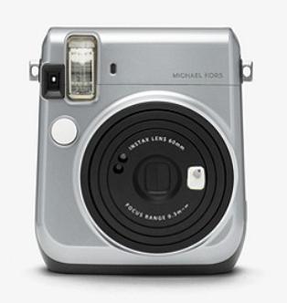 Appareil Photo Instax Michael Kors x Fujifilm