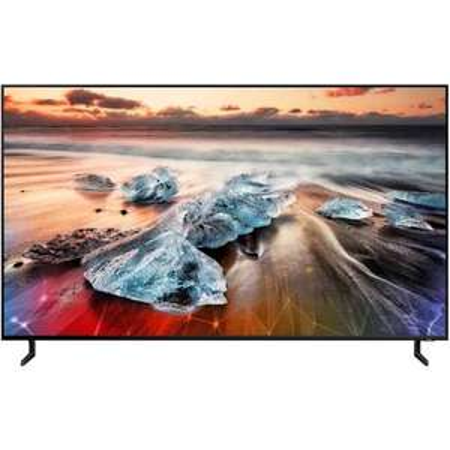 "TV 55"" Samsung QE55Q950R (QLED, 8K) + Barre de son Samsung HW-Q90R (avec ODR 500€)"