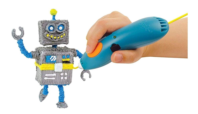 Kit de démarrage Stylo 3D 3Doodler Start Essentials pour Enfant (Version française)