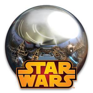 Star Wars Pinball 3 sur Android