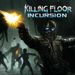 Killing Floor: Incursion VR sur PC (dématérialisée, Steam)