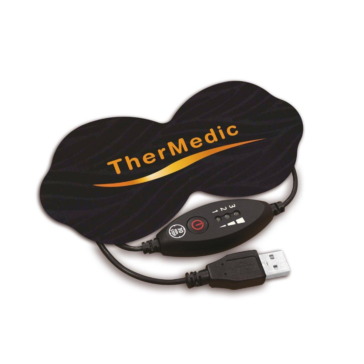 Coussinet chauffant Thermedic Prorelax 39583 pour règles douloureuses