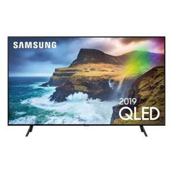 "TV QLED 55"" Samsung QE55Q70R - 4K UHD, Full LED, HDR 1000, 100 Hz, Smart TV + Xbox One S All Digital + e-Carte Netflix de 50€"