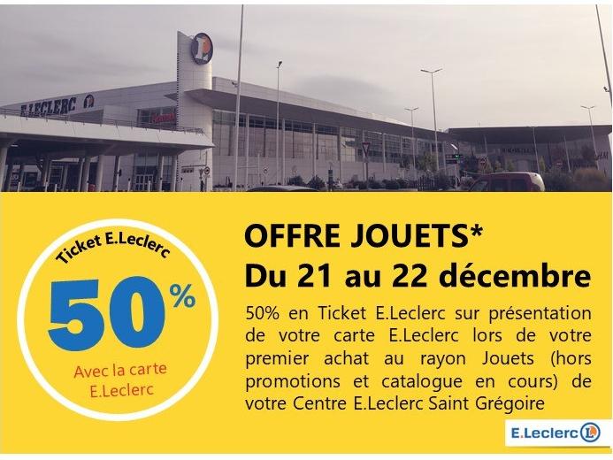 Bons Plans Leclerc Deals Pour Décembre 2019 Dealabscom