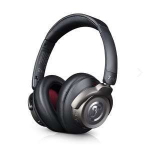 Casque bluetooth à réduction de bruit active Teufel Real Blue NC (teufelaudio.fr)