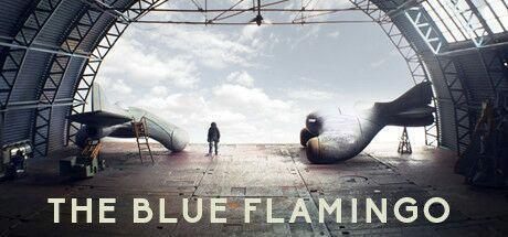 The Blue Flamingo gratuit sur PC (Steam)