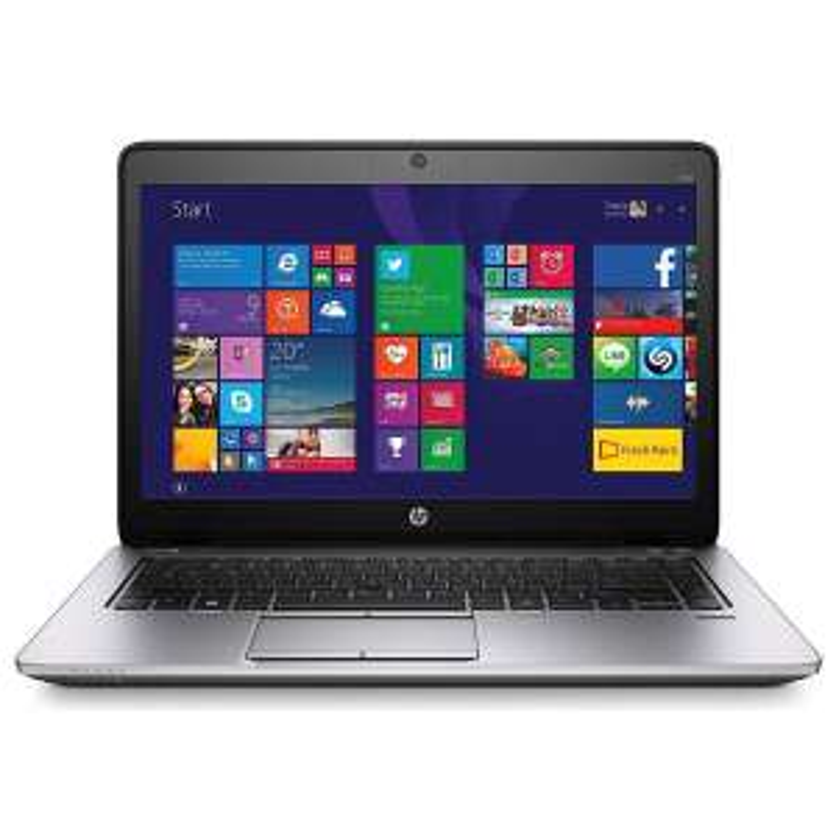 "PC Portable 14"" HP 840 G2 - I5 5200U, 8 Go Ram, HDD 320 Go, HD+, Reconditionné"