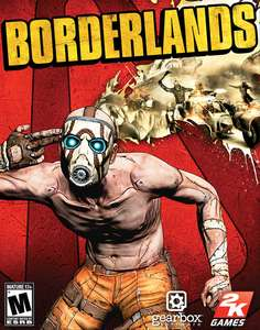 Borderlands Game of the Year Edition dématérialisé sur PC
