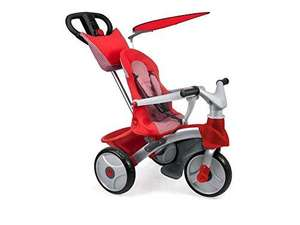 Tricycle Feber  Baby Trike Easy Evolution 4 en 1