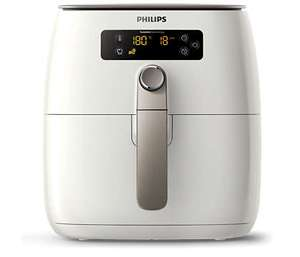 Friteuse sans huile Philips Airfryer HD9642/20