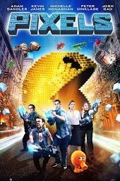 75% de réduction sur une location de film (Pixels, Rogue Nation, ...) - Ex : Pixels