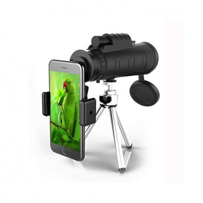 Télescope pour smartphone Liginn - grossissement 10x