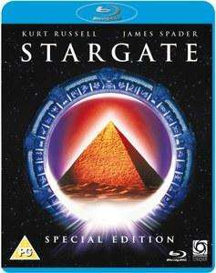 Blu-ray Stargate - Special Edition
