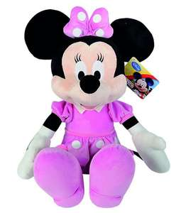 Peluche Disney Mickey Mouse Club House Core Minnie - 61 cm