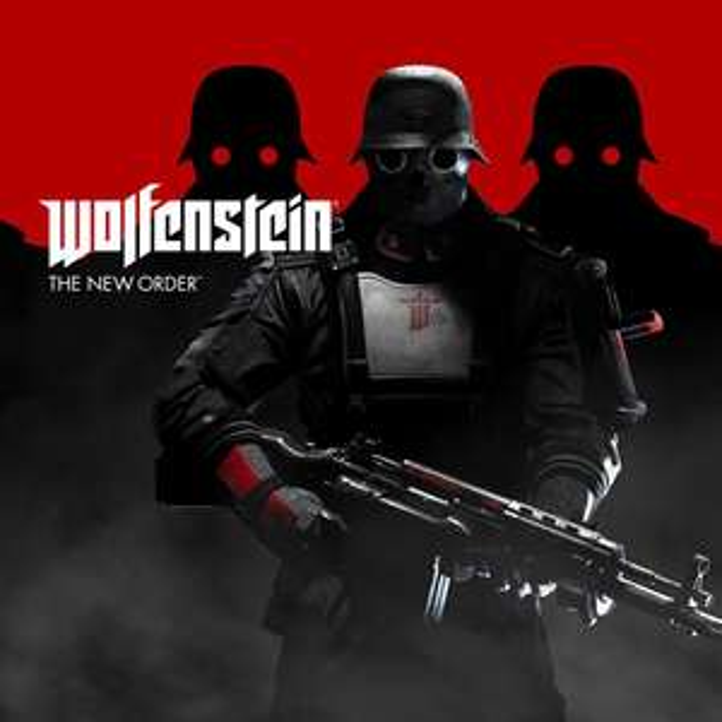 Wolfenstein : The New Order sur PC (Dématérialisé- Steam)