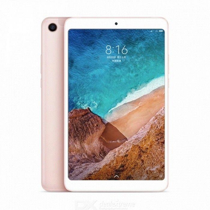 """Tablette 8"""" Xiaomi Mi Pad 4 - Full HD, SnapDragon 660, RAM 3 Go, 32 Go"""