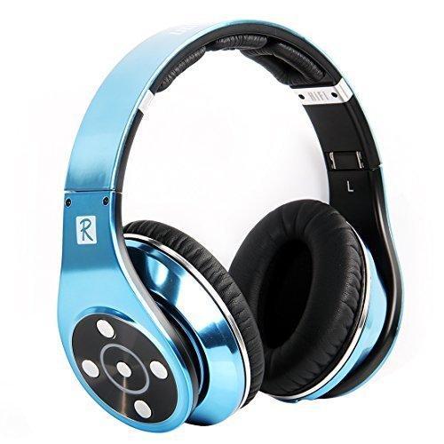 Casque Audio Bluedio R+ Légende Version (Révolution) - Bluetooth + filaire