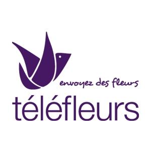 15% de réduction sur le site (telefleurs.fr)