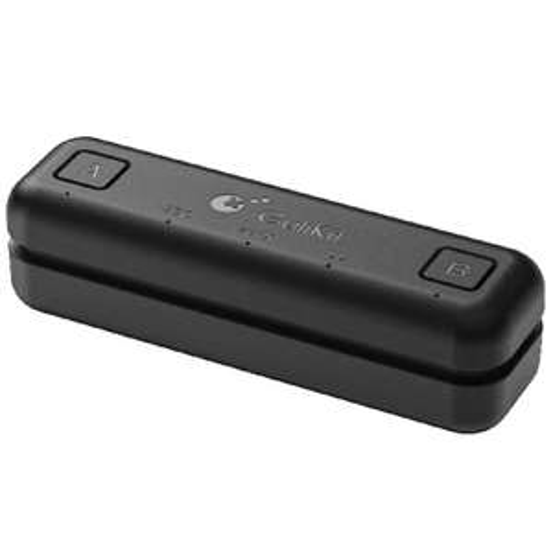 Adaptateur audio Bluetooth pour Nintendo Switch GuliKit NS07 - Noir