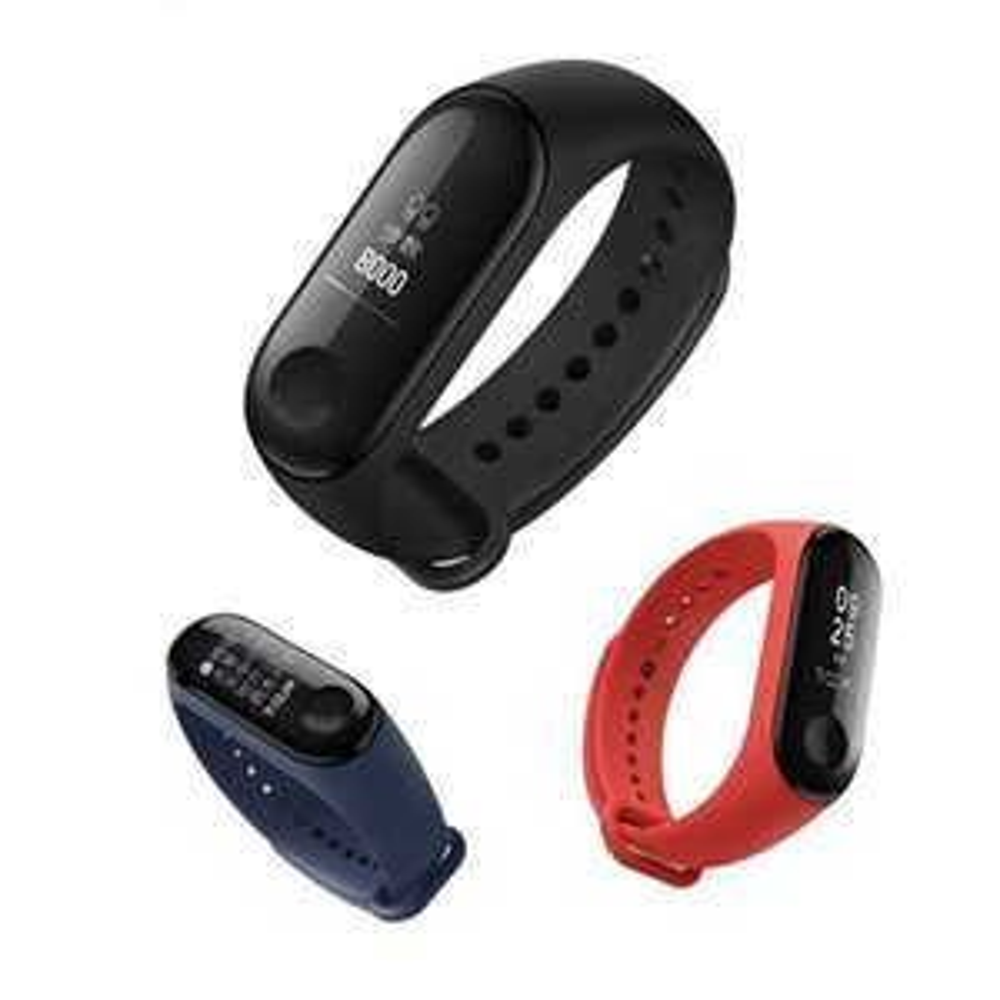 Bracelet connectée Xiaomi Mi Band 3 (Version internationale)