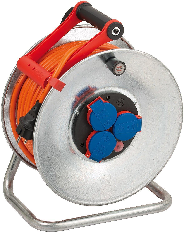 Enrouleur de Câble électrique Brennenstuhl