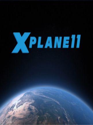 Xplane 11 sur PC (Dématéralisé - Steam)