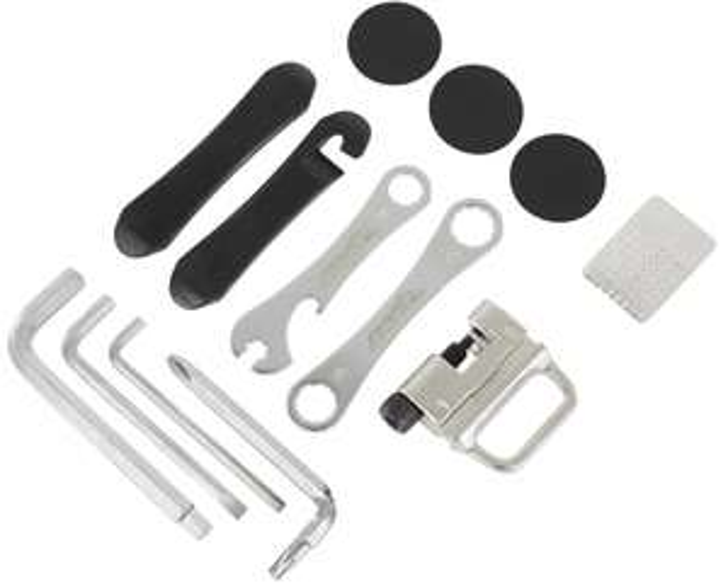 Mini Boîte à outils pour vélo
