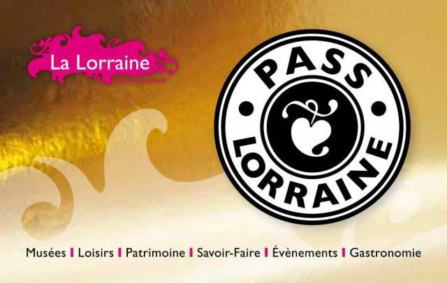 Plusieurs avantage avec le Pass Lorraine