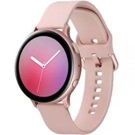 Montre Connectée Galaxy Watch Active2 (44mm) - Rose Or + 13.75€ en SuperPoints