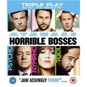 """""""Comment tuer son boss?"""" Edition triple play: Blu ray/Dvd/Copie digitale"""