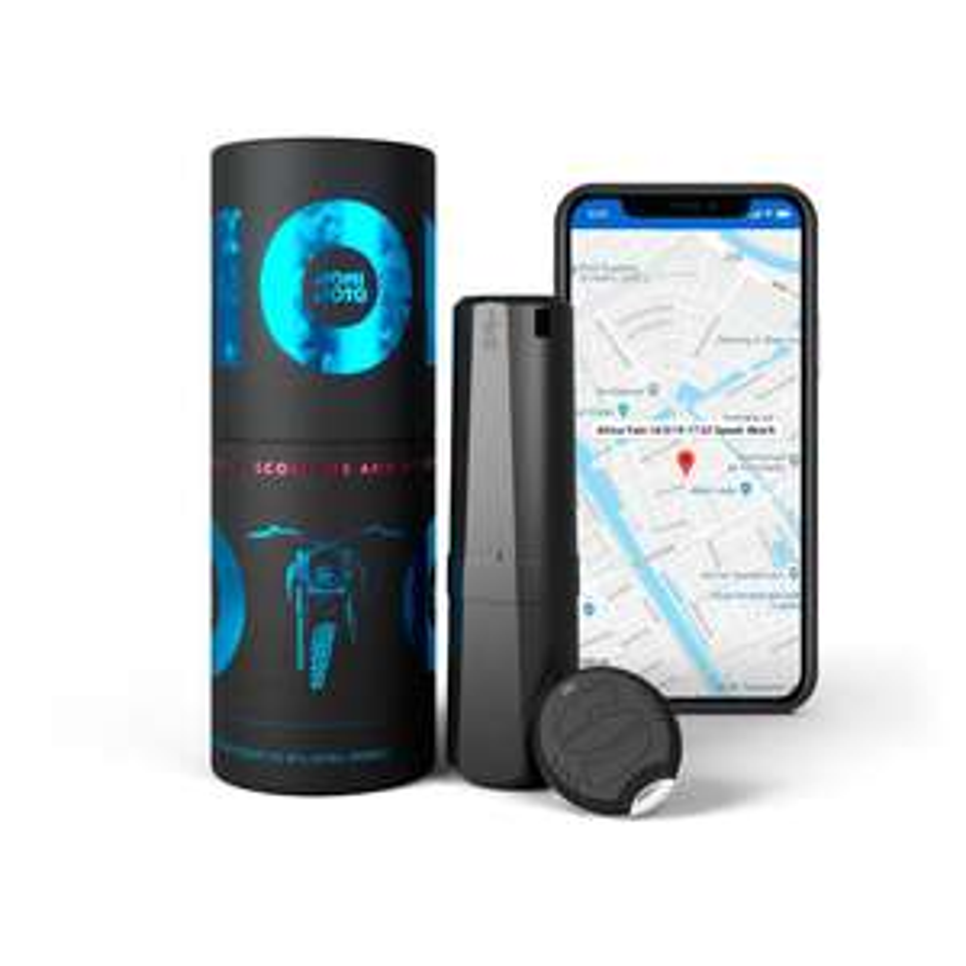 Tracker GPS Monimoto + Abonnement 12 mois (monimoto.com)