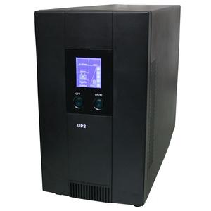 Onduleur UPS-1200D line-interactive 1200VA (USB)