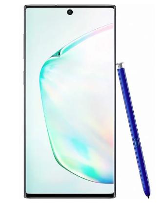 "Smartphone 6.3"" Samsung Galaxy Note 10 - 8 Go RAM, 256 Go (659€ avec le code ADVDA25)"