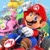 Mario Kart Tour : 2019 pièces (Tokens) offertes sur le Jeu (Dématérialisé)