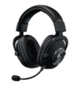 [Etudiants] Casque audio Logitech G Pro X Gaming Headset avec micro