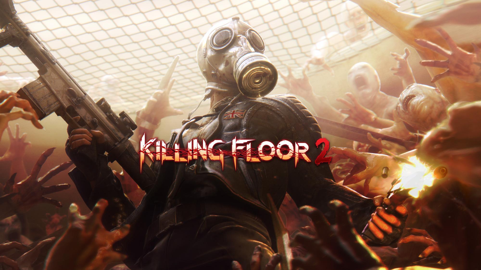 Killing Floor 2 + Nail'd offert (dématérialisé - Steam)