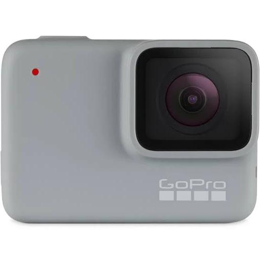 Caméra Sportive GoPro Hero7 White - Bluetooth / Wi-Fi (145.34€ via Google Shopping avec le code ADVDA25)
