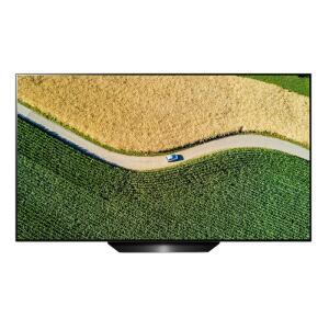 "TV 55"" LG 55B9 - OLED, 4K UHD"