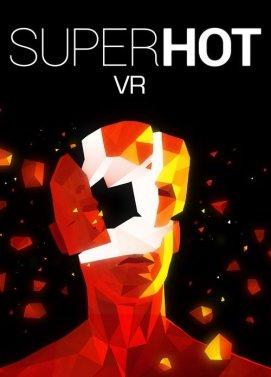 Superhot VR sur PC (Dématérialisé) - Steam VR