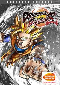 Dragon Ball FighterZ - FighterZ Edition sur Nintendo Switch (Dématérialisé - Via la Console)