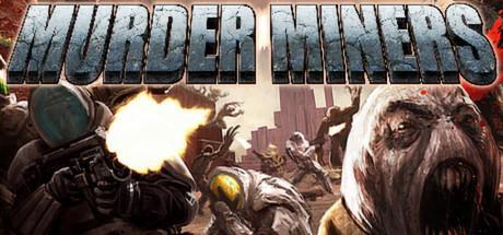 Murder Miners gratuit sur PC (Dématérialisé - Steam)