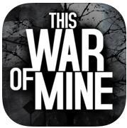 Le Havre à 0,99€, Tickets to Ride à 1.99€ et This War of Mine sur iOS