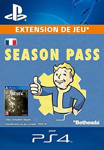 Promos sur les season pass - EX : Fallout 4 Season Pass