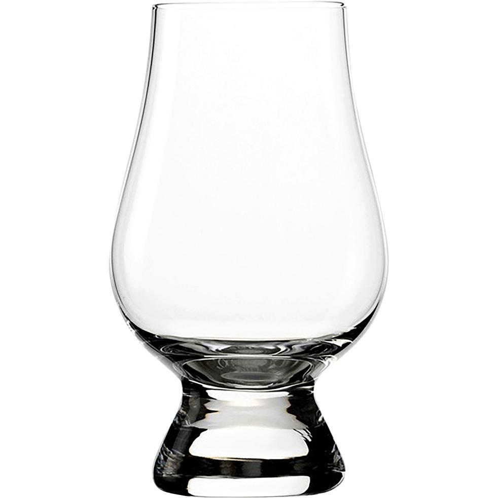 Verre Dégustation Whisky The Glaincairn