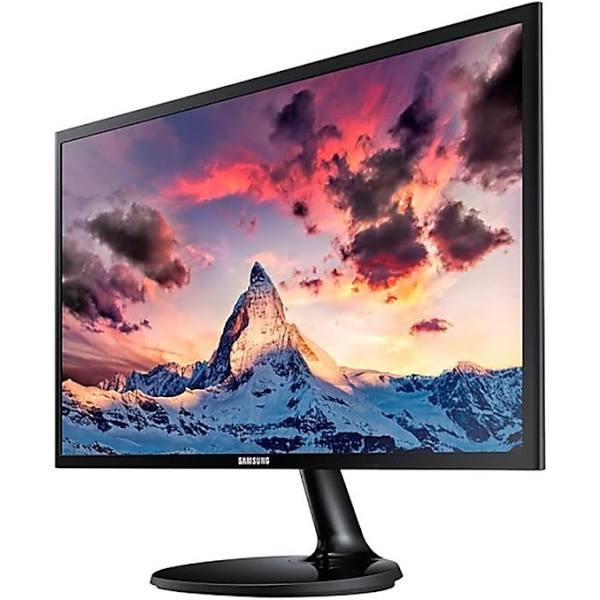"""Écran PC 27"""" Samsung S27F354 - Full HD, Dalle IPS/PLS, 60 Hz, 4 ms, FreeSync (99€ avec FETES2019 pour les nouveaux clients)"""