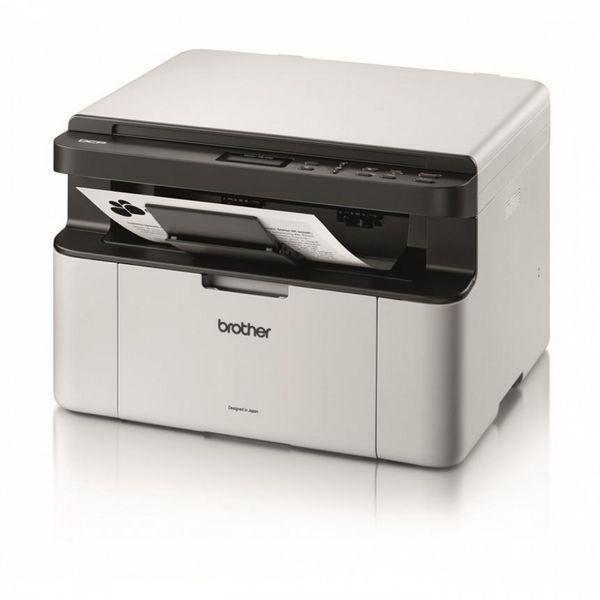 Imprimante laser monochrome Brother DCP-1510 - multifonction