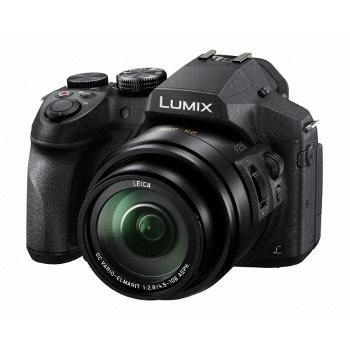 Appareil photo Bridge Panasonic Lumix FZ300