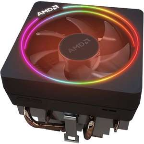 Ventirad AMD Wraith Prism rev. C - 135 mm