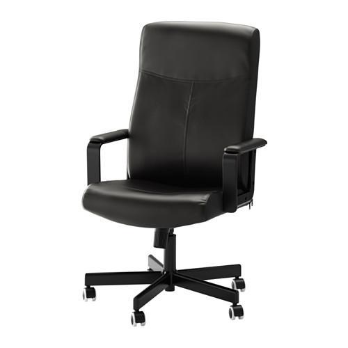 Chaise de bureau Malkolm 201.968.07