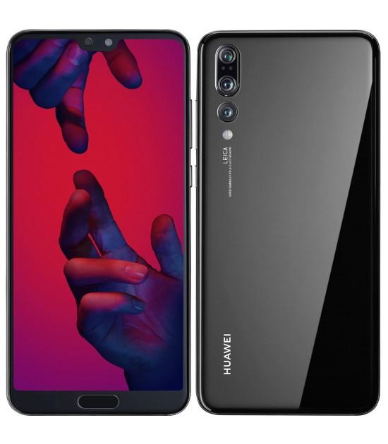 """Smartphone 6.1"""" Huawei P20 Pro - 6 Go RAM, 128 Go (Reconditionné Correct - recommerce.com)"""